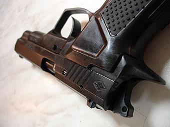 Стрельбу сотрудника ФСИН в магазине сочли хулиганством