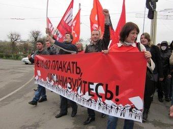 Рабочие калужского завода согласились прекратить забастовку