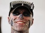 В Москве состоится международный съезд татуировщиков