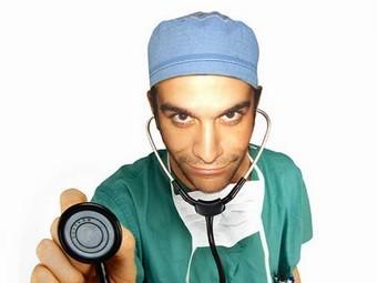 Хождение по врачам или хождение по мукам?