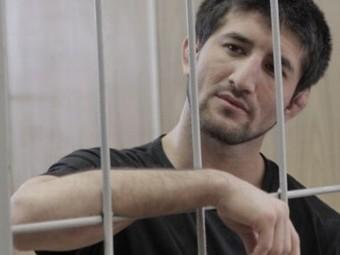 Слушания дела Мирзаева проходят при повышенных мерах безопасности