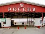 Автомобильное движение через пограничный пункт в Светлогорске частично восстановлено