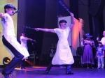 Международный фестиваль юмора и эстрады открылся в Геленджике
