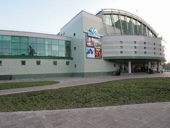В Мытищах будет построен новый торговый комплекс и офис