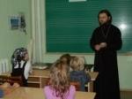 Родители петербургских школьников не хотят, чтобы дети учили православие
