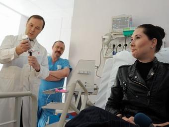 В Екатеринбурге открылось новое неврологическое отделение