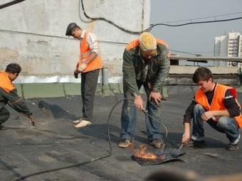 Половине смоленских крыш нужен ремонт