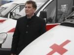 """Автопарк """"Скорой помощи"""" в Калининграде получил 5 новых машин бизнес-класса"""