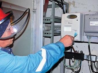 Общедомовые электросчетчики обошлись дешевле