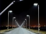 Уличные светильники в Тюмени заменят на энергосберегающие