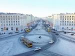 Фильм про жизнь молодёжи в Норильске снимается в Перми по пермскому сценарию