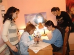 Для Омского кожвендиспансера приобретут маникюрные столы