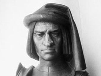 Глава Марий Эл прочитал на открытии памятника Лоренцо Медичи свои новые стихи