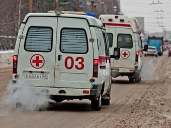 Фельдшер скорой помощи развернула спецмашину на полпути к пострадавшему в аварии
