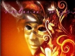 Алтайский театр музкомедии приглашает на новогодний бал-маскарад