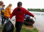 В уборке мусора на Земле Франца-Иосифа задействуют студентов