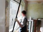 В квартирах 18 семей Великого Новгорода в рамках Рождественского марафона установят новые окна