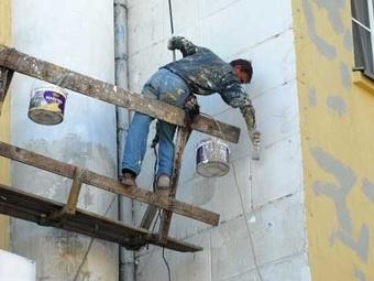 В Красноярске определены дома для капитального ремонта