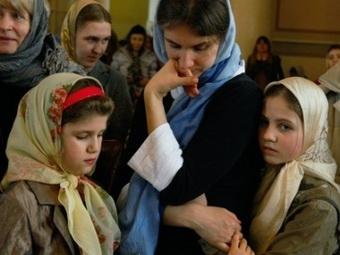 СПЧ подготовил предложения по улучшению законопроекта о защите прав верующих