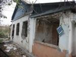 В Краснодаре на Кубанонабережной снесут ветхие дома