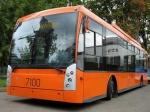 Москвичи будут ездить на суперсовременных троллейбусах российской сборки