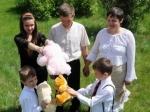 Лучшие отцы Липецкой области удостоились наград