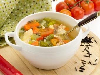Здоровая еда: не дадим простуде шансов