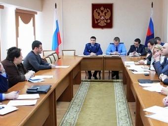 Прокуратура вступилась за обманутых дольщиков «УК «Главсредуралстрой»