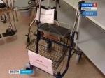 В Прибайкалье откроют несколько пунктов проката технических средств для инвалидов
