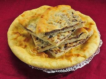 Что следует знать об осетинских пирогах?