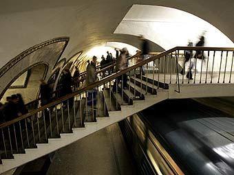 В Москве будут строиться новые линии метро