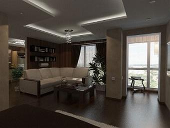 Свободную планировку квартир в краснодарских ЖК бизнес-класса признали необязательной