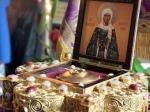 Мощи святой Матроны Московской вновь привезут в Вологодскую область в мае