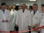 Региональный сосудистый центр открылся в Стерлитамаке