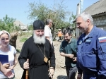 Святейший Патриарх Кирилл посетит Крымск