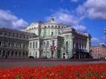 Мариинский театр не теряет своей популярности