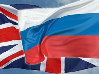 Совместная работа России и Англии