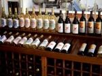 Онищенко забраковал грузинские вина