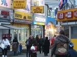 В Чите будут открыты объекты уличной торговли