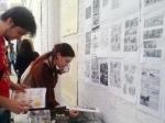 Ростовчан приобщают к смешным и серьезным французским комиксам