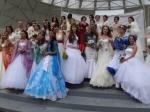 Ставший традиционным День невест состоялся в г. Кемерово