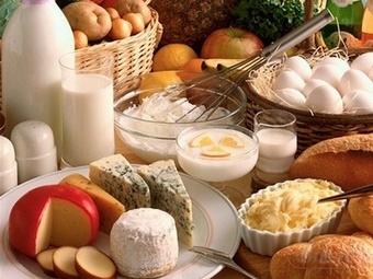 Свежие деревенские продукты барнаульцам доставляют на дом