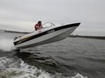 В Иркутской области отменен ежегодный техосмотр лодок и катеров