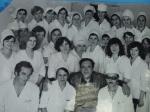 В больнице Челябинска обнаружили уникальное фото Юрия Никулина