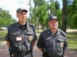 Полиция считает видеорегистратор эффективным средством от хулиганов