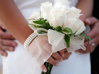 Свадьба и свадебные мелочи