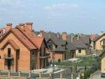 Поселки коттеджного типа - выгода для проживания и инвестирования