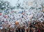 Драйв и эмоции: самые яркие события Сорска стали фильмом
