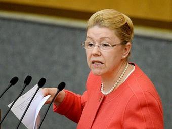 Депутат Мизулина требует завести на ЛГБТ-активиста уголовное дело