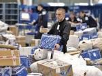 В Москве филиалу «Почты России» выписан штраф за потерянные посылки
